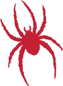 Richmond Spiders Colors