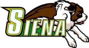 Siena Saints Colors