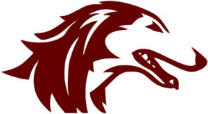 Southern Illinois Salukis team logo in PNG format