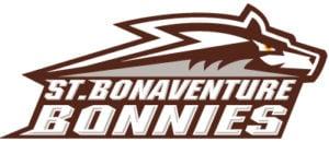 St. Bonaventure Bonnies Colors