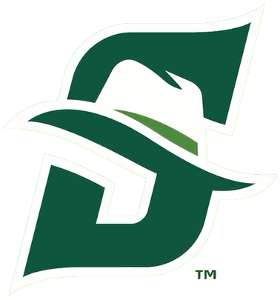 Stetson Hatters team logo in PNG format