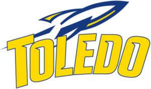 Toledo Rockets Colors