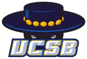 UCSB Gauchos Colors