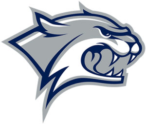UNH Wildcats Colors