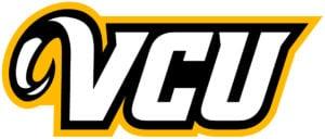 VCU Rams Colors