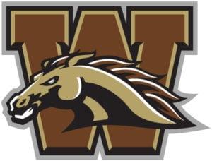 Western Michigan Broncos Colors