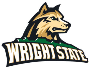 Wright State Raiders Colors