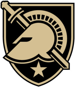 Army Black Knights Colors