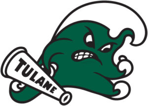 Tulane Green Wave Colors