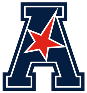 american athletic conference colors