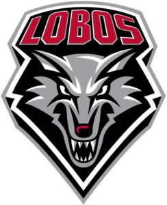 new mexico lobos color codes