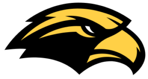 southern miss colors