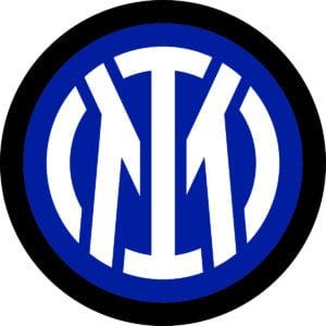 Inter Milan team logo in JPG format