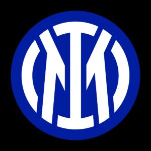 Inter Milan team logo in PNG format