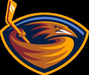 atlanta thrashers logo