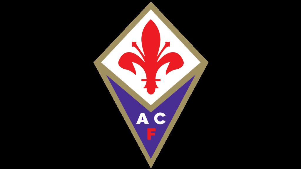 fiorentina logo colors