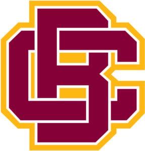 Bethune-Cookman Wildcats team logo in JPG format