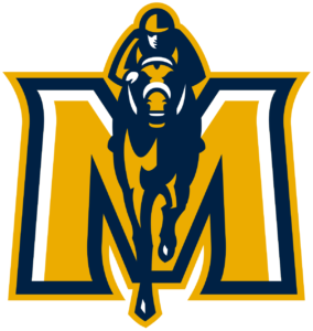 Murray State Racers team logo in PNG format