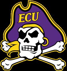 East Carolina Pirates Logo PNG