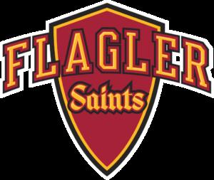 Flagler Saints team logo in PNG format