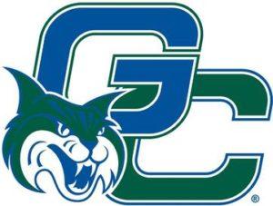 Georgia College Bobcats team logo in JPG format