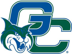 Georgia College Bobcats team logo in PNG format