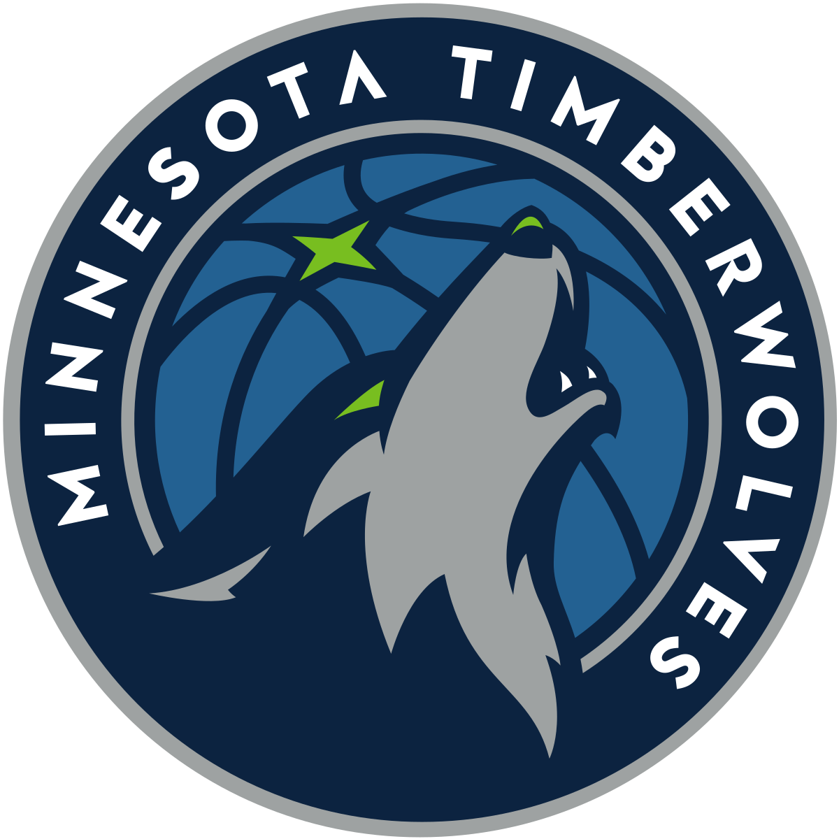 Minnesota Timberwolves Logo